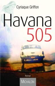 Havana 505 front cover