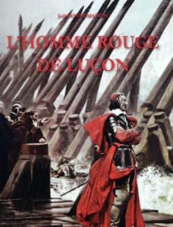 L'homme rouge de Luçon 001
