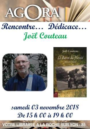 Joel Couteau 03 11 18