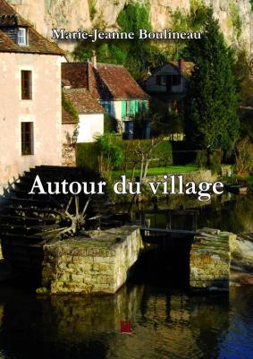 autour du village cover